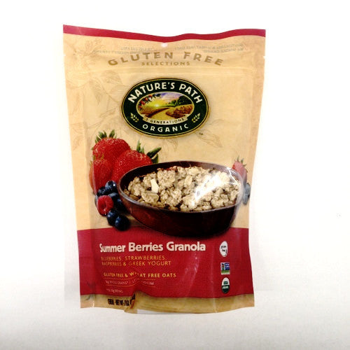 Nature's Path Summer Berries Granola - 11oz