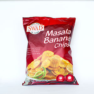 Swad Masala Banana Chips - 10 oz