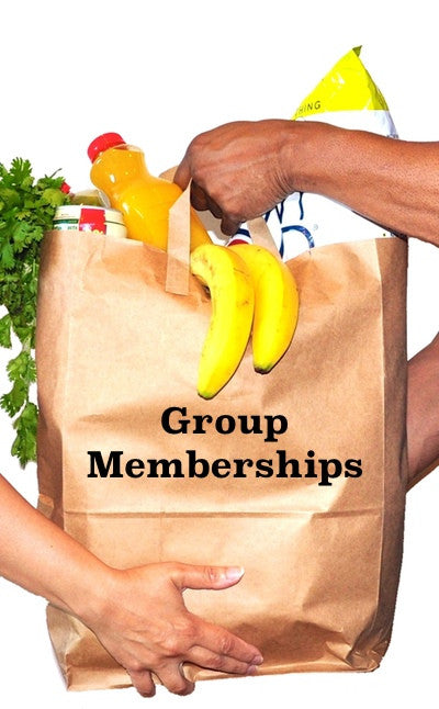 The Shopping Stop Group Memberships