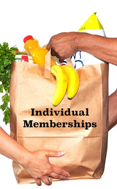 Grocery Delivery Membership