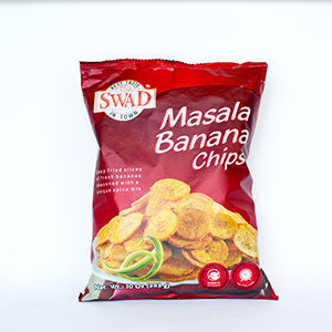 SWAD Masala Banana Chips, 50 oz