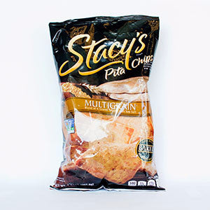 Stacy's Pita Chips Multi Grain