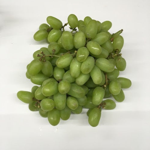 Green Seedless Grapes - 1lb