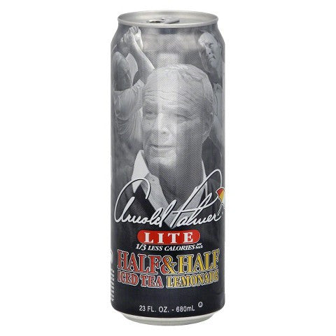 Arnold Palmer Lite Lemonade & Iced Tea - 23 fl oz