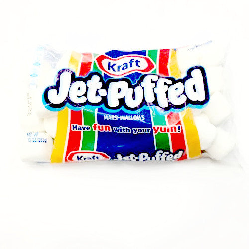 Kraft Jet Puffed Marshmallows - 16oz