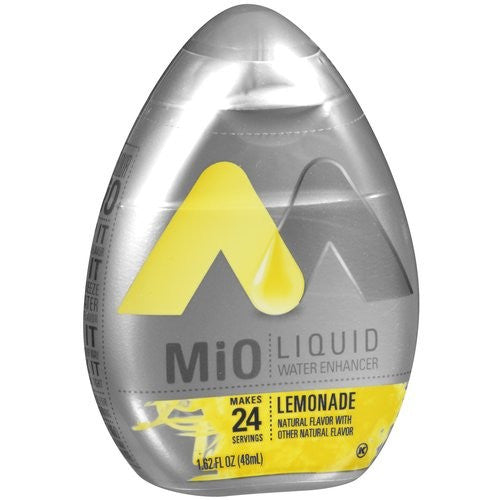Mio Lemonade Liquid Water Enhancer - 1.6oz