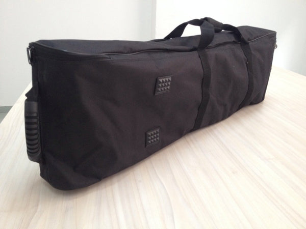 Luggage Bag with Wheels - Jzoom