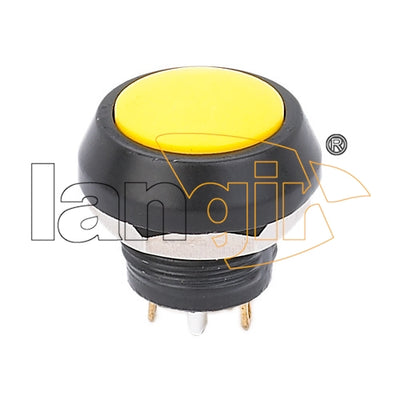 V12 Anti vandal switch for Zn-Al Alloy Material and Round