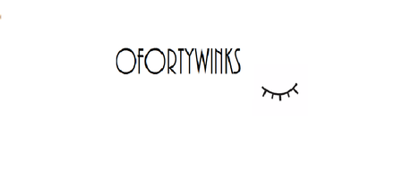Ofortywinks