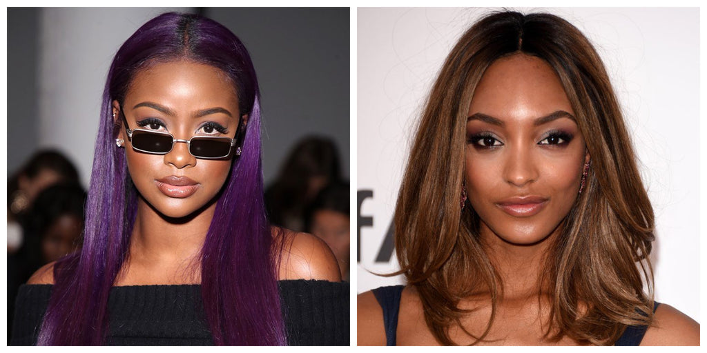 5 Reasons To Try a Lace Front Wig