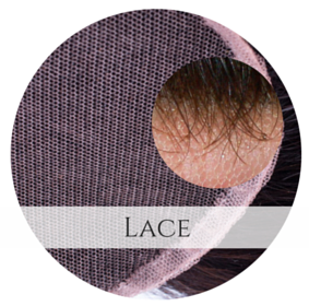 What Is a Lace Front or Full Lace Wig or Toupee?