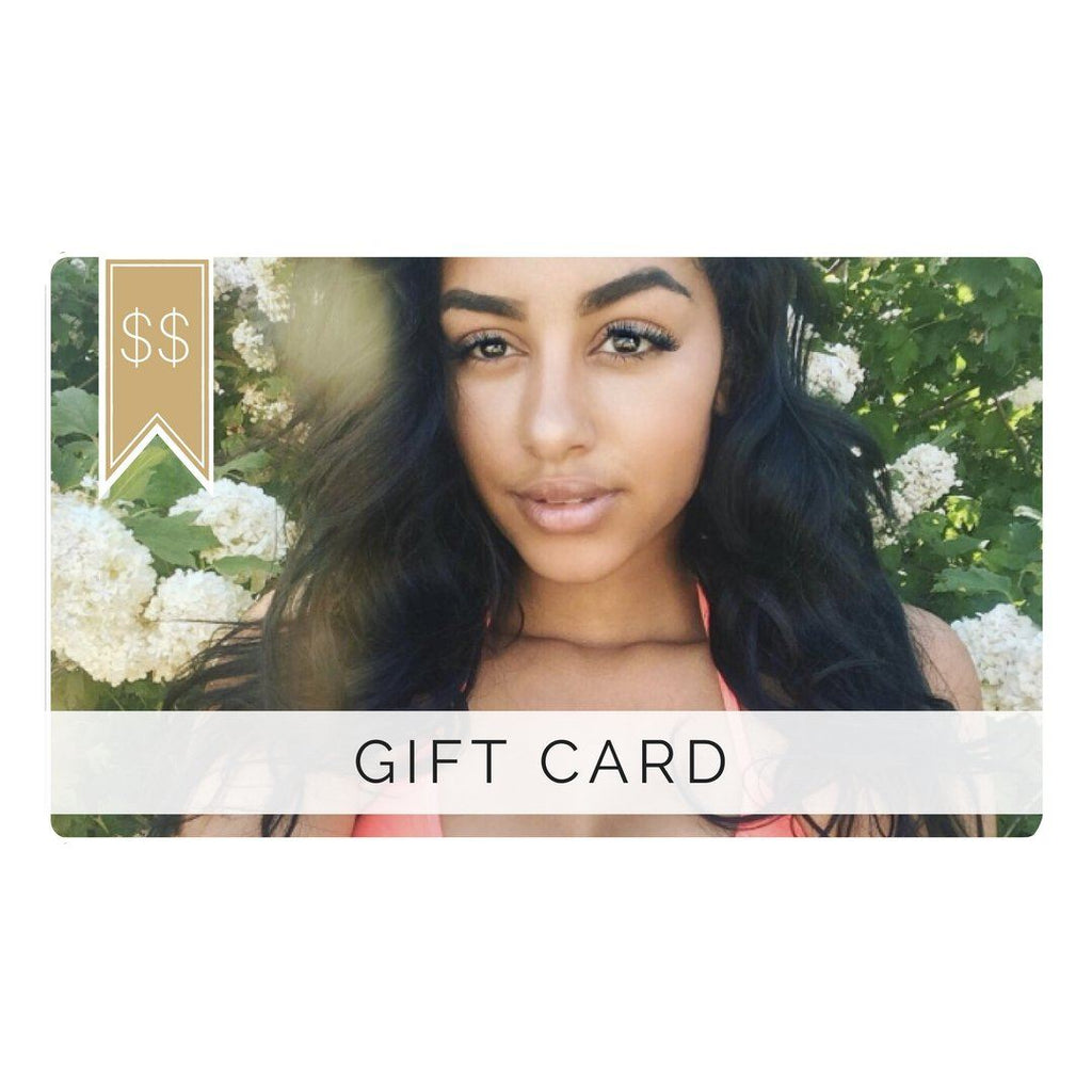 Gift Card Gift Card - Weave Got It Canada