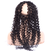 Deep Curly 360 Lace Frontal 360 Lace Frontal - Weave Got It Canada