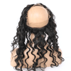 Loose Wave 360 Lace Frontal 360 Lace Frontal - Weave Got It Canada