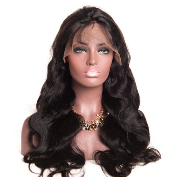 Body Wave Wig Wig - Weave Got It Canada