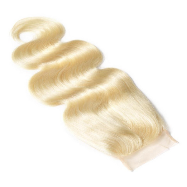 Blonde Closures - All Types Lace Frontal - Weave Got It Canada