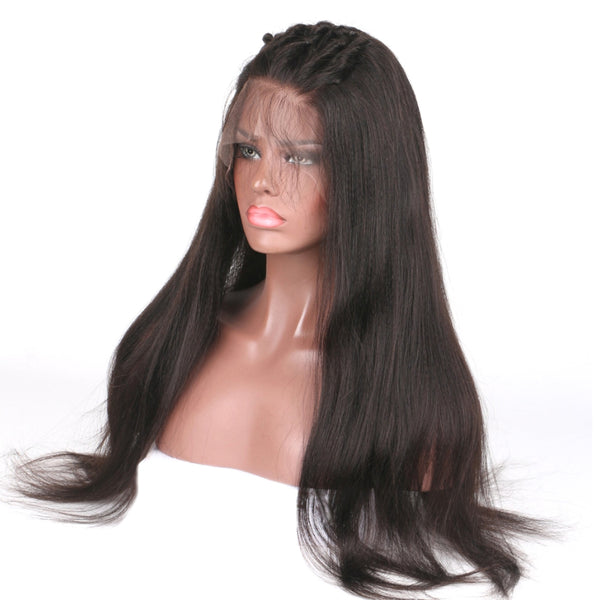 Yaki Straight Wig Wig - Weave Got It Canada