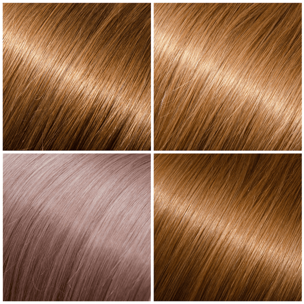 Hair extensions wigs colours options solid medium colours pmusecretfo Image collections