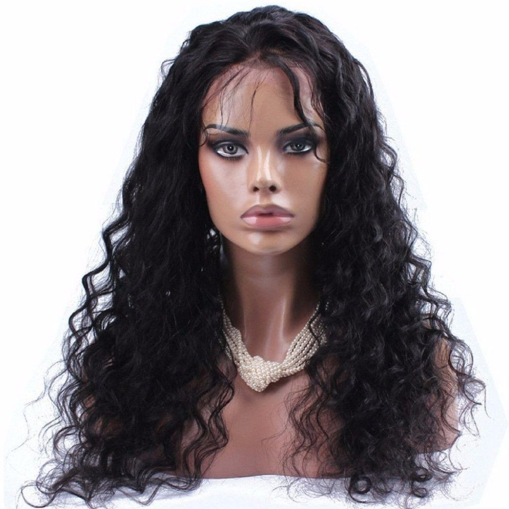 Loose Wave Wig Wig - Weave Got It Canada