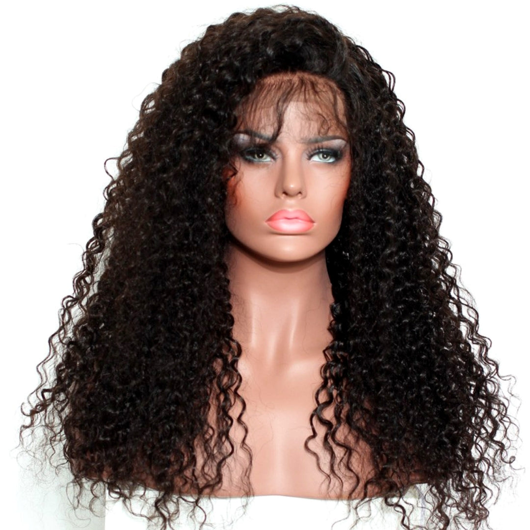 Deep Curly Wig Wig - Weave Got It Canada