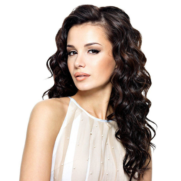 Body Wave Clip-Ins Clip In Hair Extensions - Weave Got It Canada