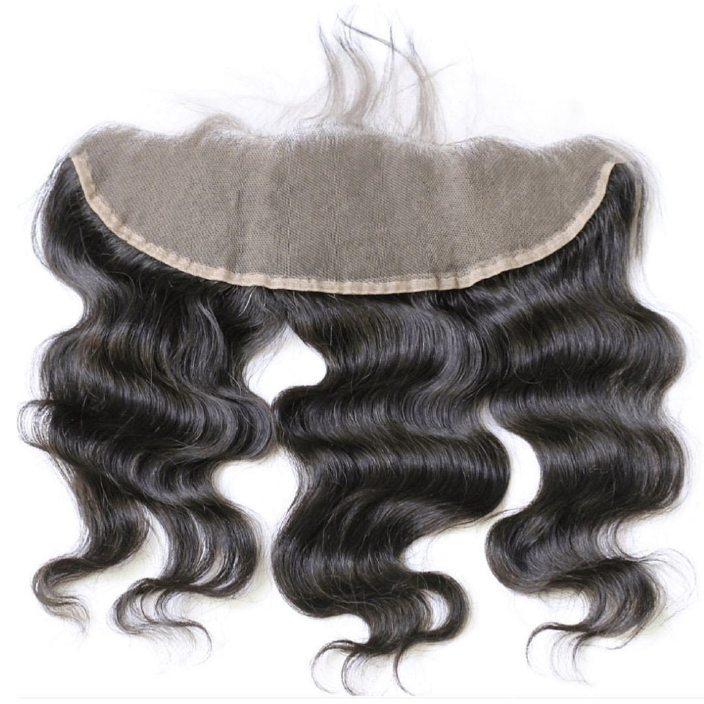 Body Wave Lace Frontal Lace Frontal - Weave Got It Canada