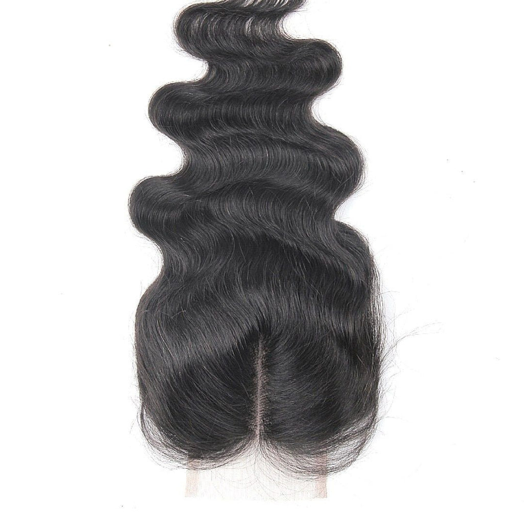 Body Wave Silk Closure Silk Closure - Weave Got It Canada