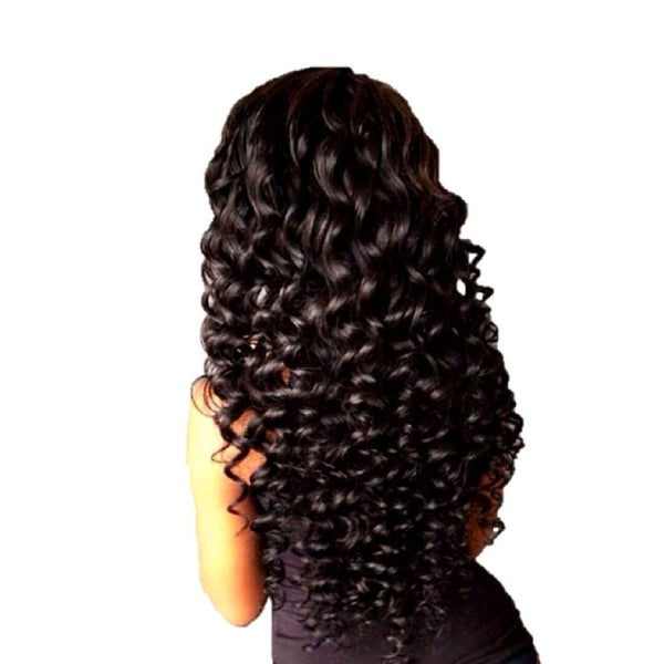 Reign. Curly - Weave Got It Canada -  - Hair Extensions - Weave Got It Canada - 1