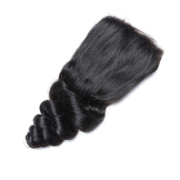 Reign. Curly Lace Closure - Weave Got It Canada -  - Lace Closure - Weave Got It Canada - 1