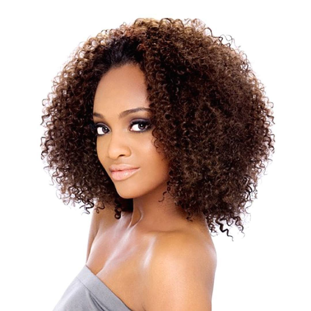 Kinky Curly Bundle Hair Extension Bundles - Weave Got It Canada