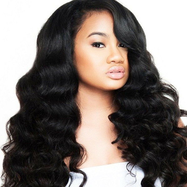 Loose Wave Clip-Ins Clip In Hair Extensions - Weave Got It Canada