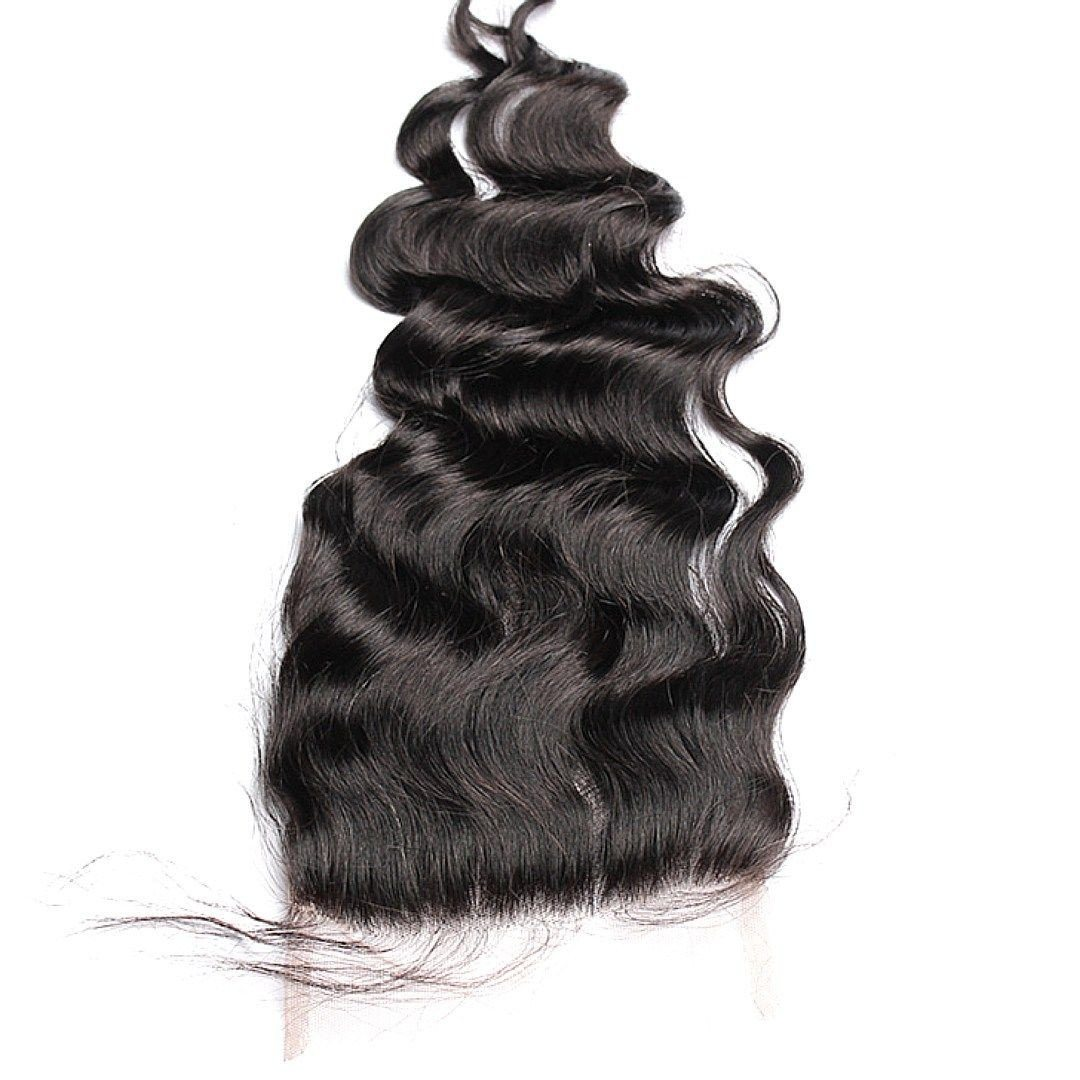 Loose Wave Lace Closure Lace Closure - Weave Got It Canada