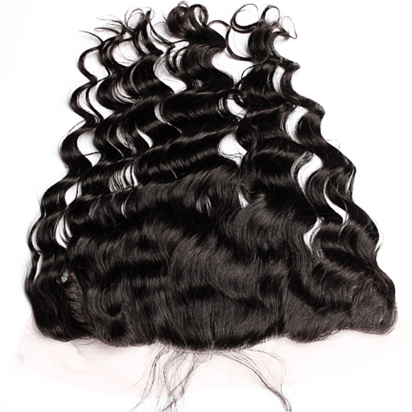 Loose Wave Lace Frontal Lace Frontal - Weave Got It Canada