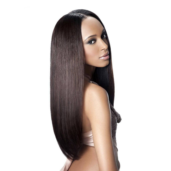 Straight Clip-Ins Clip In Hair Extensions - Weave Got It Canada