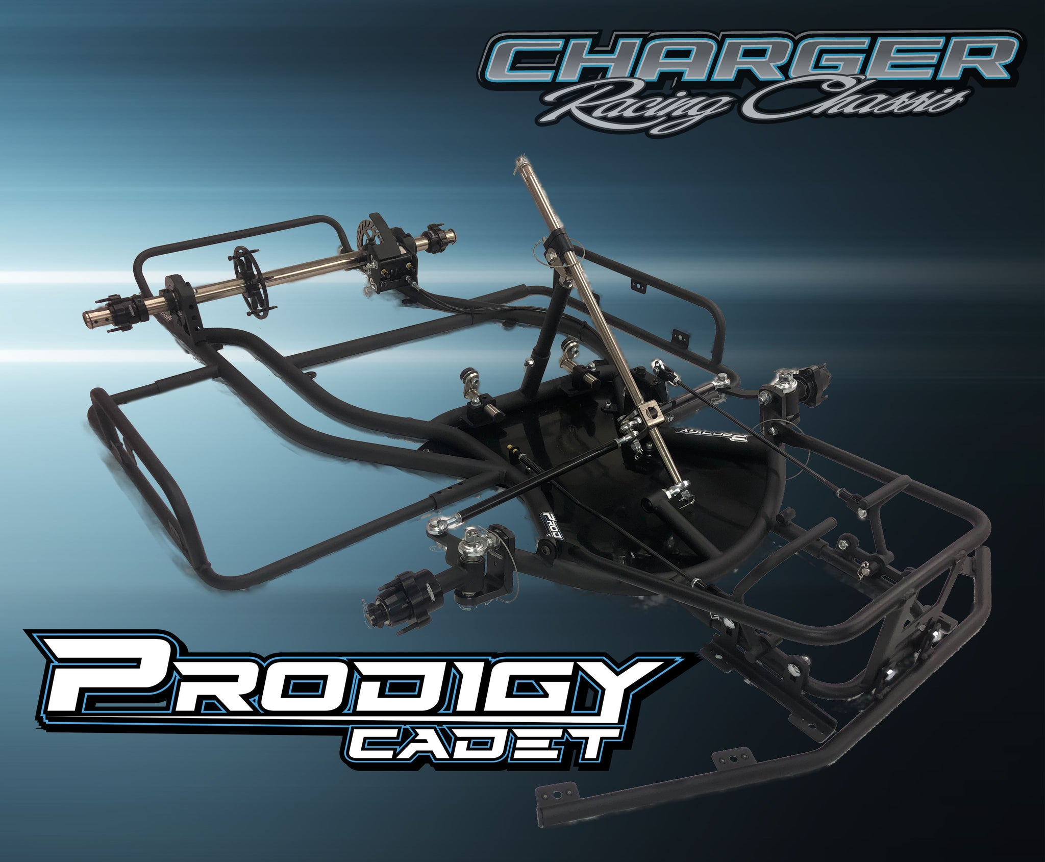 RS CHASSIS PACKAGE
