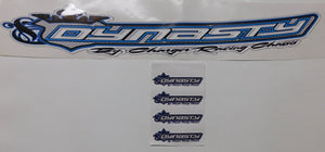 Decal Kit