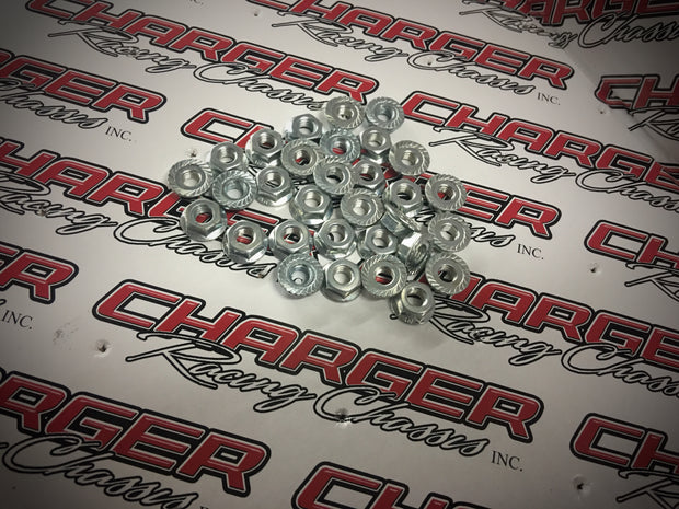 1/4 - 28  Wheel Nut kits