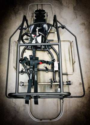 Champ Buggy Chassis Package