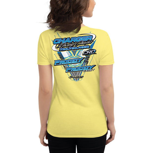 Women's Charger short sleeve t-shirt