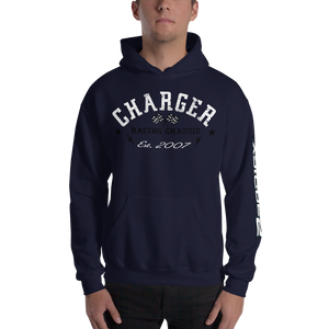 2019 PRODIGY CADET Hooded Sweatshirt – Charger Racing Chassis