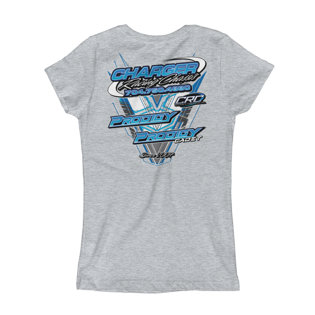 Girl's  CHARGER T-Shirt