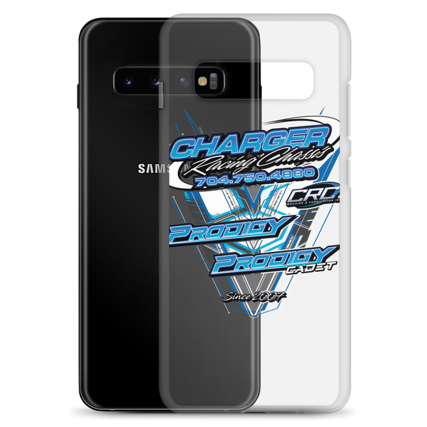 Charger Samsung Case