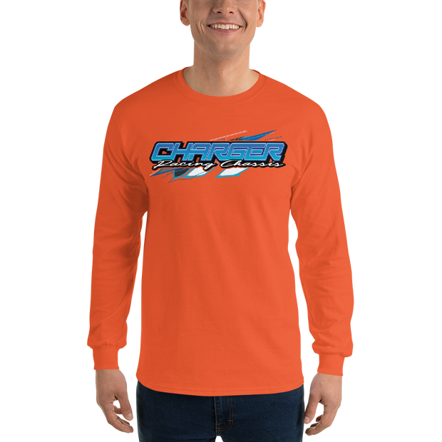 Charger Long Sleeve T-Shirt