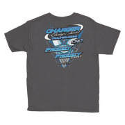 CHARGER Youth Short Sleeve T-Shirt