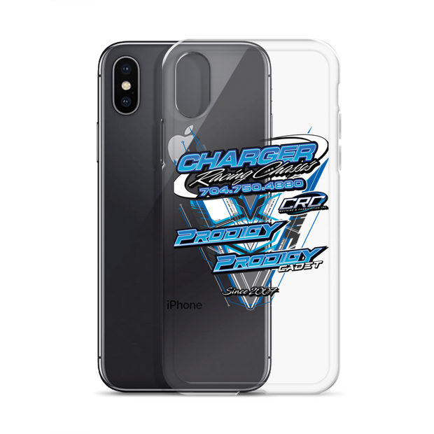 Charger iPhone Case