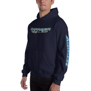 Legacy Hooded Sweatshirt