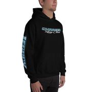 Legacy Cadet Hooded Sweatshirt