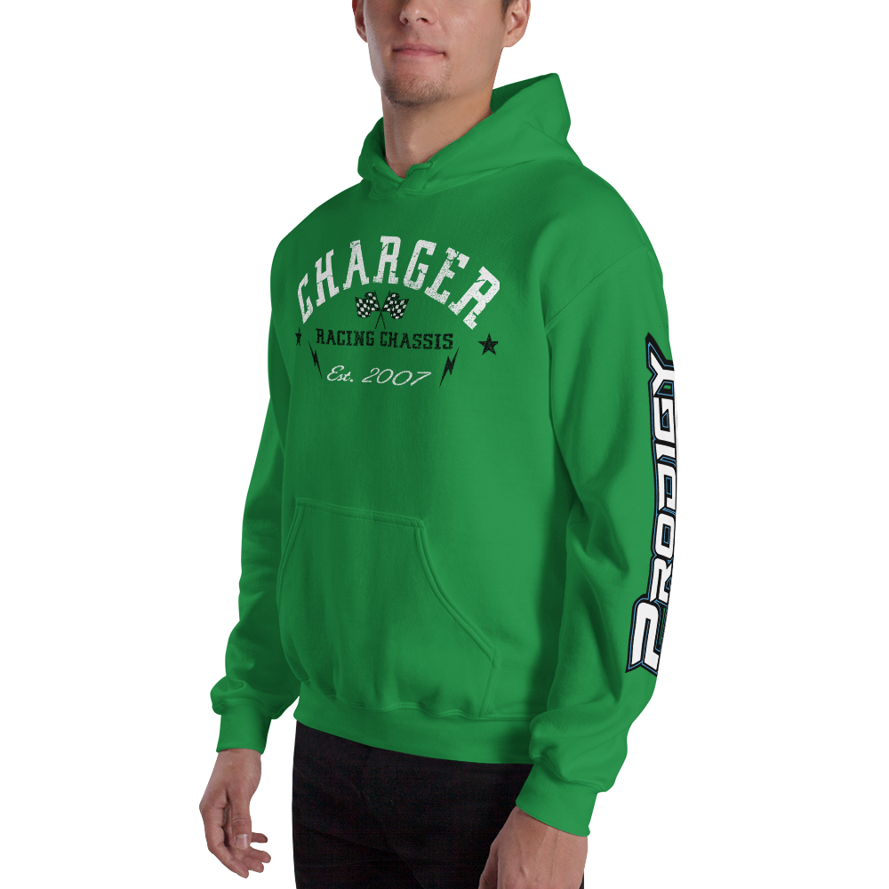 2019 PRODIGY CADET Hooded Sweatshirt