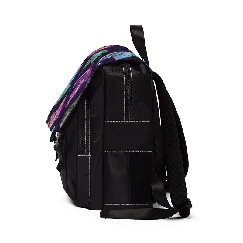 Crystal Backpack - Free Worldwide Shipping