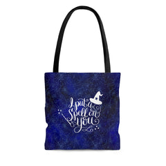 Hocus Pocus Tote Bag - Free Domestic Shipping